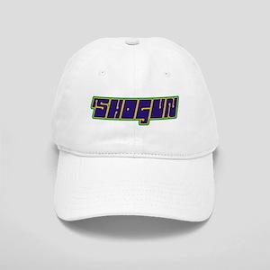 Shogun Cap