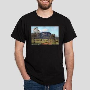 Rawnsley Bluff, Flinders Ranges, Australia T-Shirt