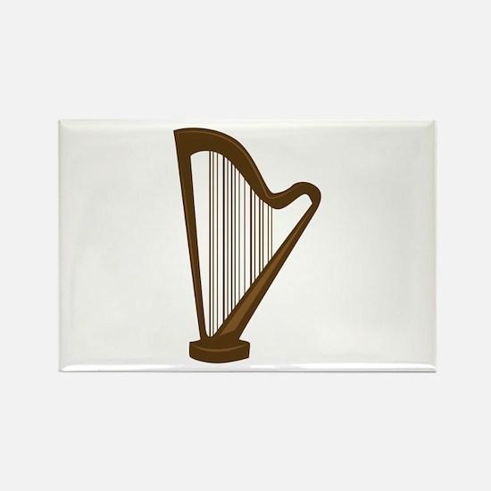 Harp Magnets