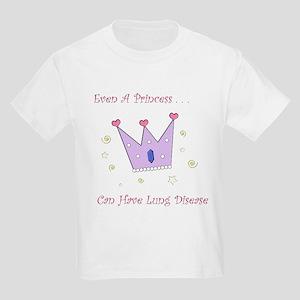 Princess Kids Light T-Shirt