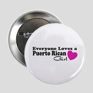 Everyone Loves a Puerto Rican Button