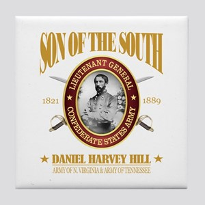 D.H. Hill (SOTS2) Tile Coaster
