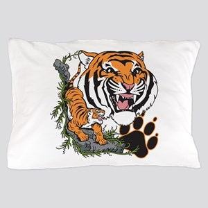 Tigers Pillow Case