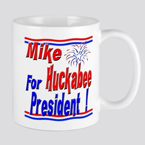 Huckabee for President Mug