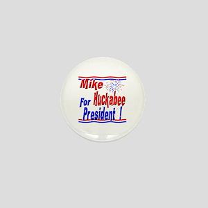 Huckabee for President Mini Button