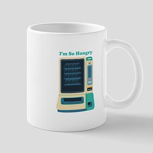 Im So Hungry Mugs