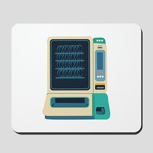 Vending Machine Mousepad