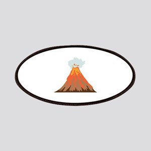 Volcano Patch