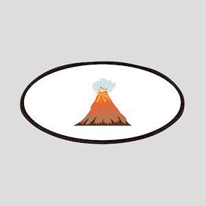 Volcano Patch