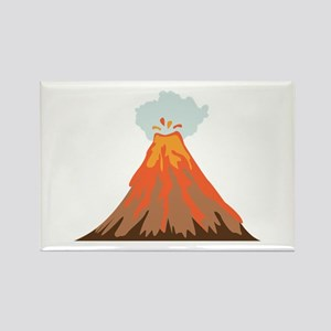 Volcano Magnets