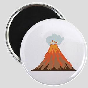 Volcano Magnets