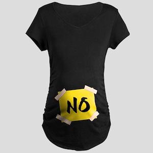 No Sign Maternity T-Shirt