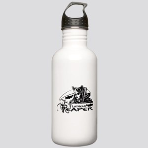 FLATHEAD REAPER Stainless Water Bottle 1.0L