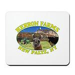 Herron Farms Mousepad