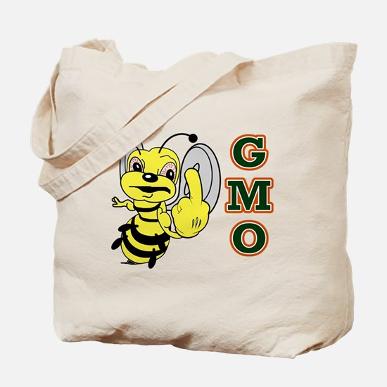 Unique Gmos Tote Bag