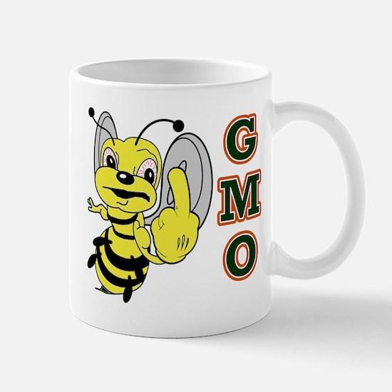 Cute Gmo Mug