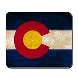 Colorado Classic Mousepad