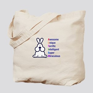 Autism 317 front Tote Bag