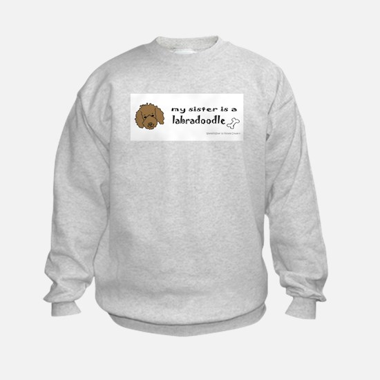 Cute Big b Sweatshirt