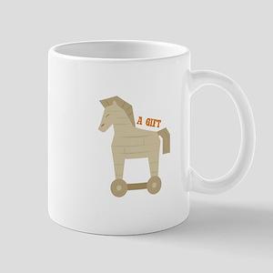 A Gift Mugs