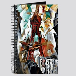 Delaunay - The Red Tower Journal