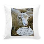 dontewe102408 Everyday Pillow