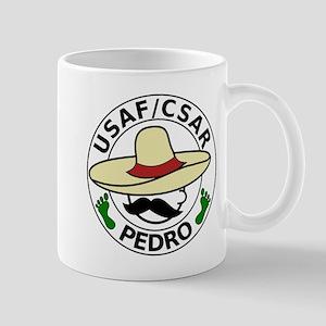 CSAR - PEDRO (2) Mug