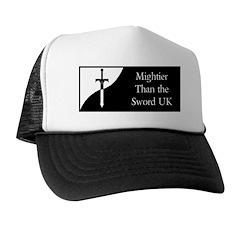 MTtS_UK Logo Hat