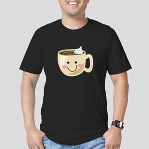 Happy Coffee T-Shirt