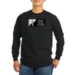 MTtS_UK Logo Long Sleeve Dark T-Shirt