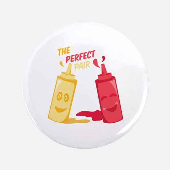 Perfect Pair Button