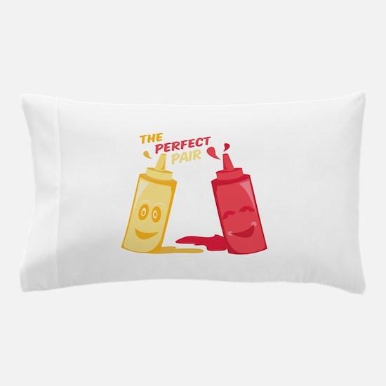 Perfect Pair Pillow Case