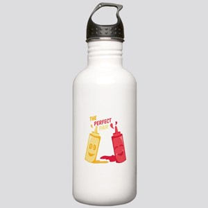 Perfect Pair Water Bottle