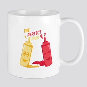 Perfect Pair Mugs
