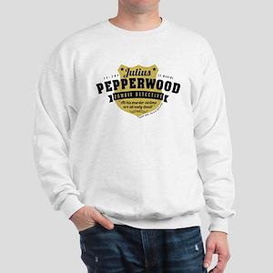 New Girl Julius Pepperwood Sweatshirt