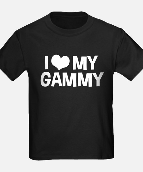 I Love My Gammy T