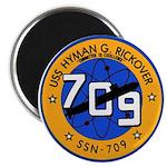 USS HYMAN G. RICKOVER Magnet