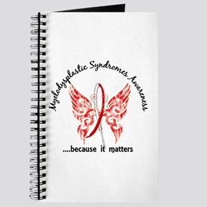 MDS Butterfly 6.1 Journal