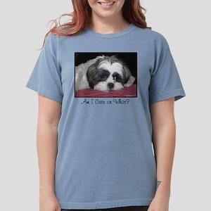 Cute Shih Tzu Dog T-Shirt