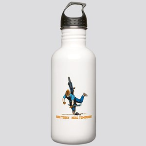 Ride Today Biking Stainless Water Bottle 1.0L