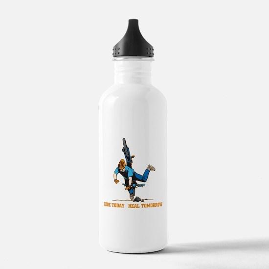 Ride Today Biking Water Bottle