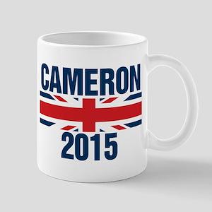 David Cameron 2015 Mugs