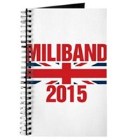 Miliband 2015 Journal