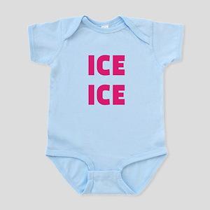 Ice Ice Baby Body Suit