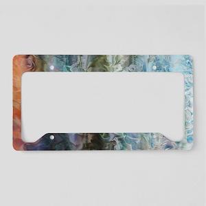 Stonefall License Plate Holder