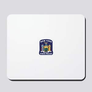 NYS Police Mousepad