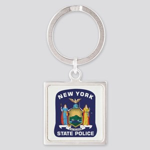 NYS Police Keychains