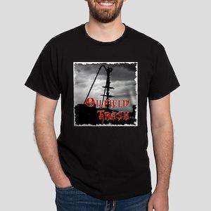 Oilfield Trash - Wellhead T-Shirt