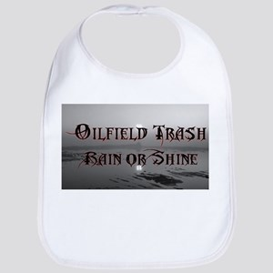 Oilfield Rain or Shine Bib