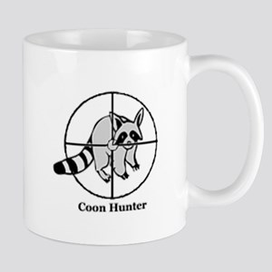 Coon Hunter Mug